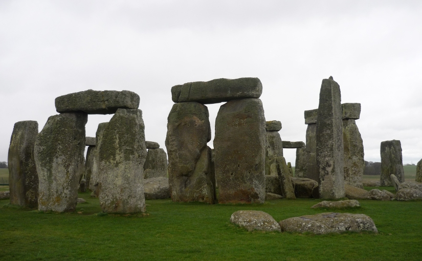 My Top 5 TouristFails