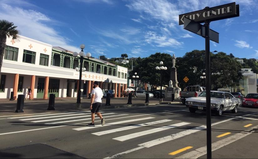 48 hours in the Art Deco capital: Napier, NewZealand